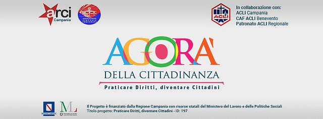 """""""Praticare Diritti, diventare Cittadini"""": al via il progetto in Campania"""